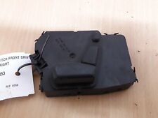 Mercedes W208 Clk 97-02 Seat Control Switch Front Drivers Side Right 2088204410