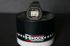 CASIO G-SHOCK 30th DW-5030C-1JR Wrist i watch Men's PREMIUM from japan NEW