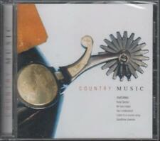 Country Music by Various Artists (CD, Jan-2011)