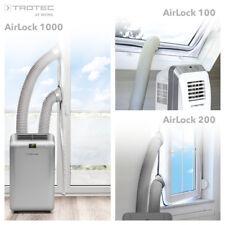 TROTEC Fensterabdichtung AirLock Hot Air Stop Klimagerät mobil Klimaanlage Klima