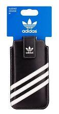 Case Pouch Universal Size M Original adidas 58x123 Black