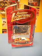 "JOHNNY LIGHTNING MOPAR OR NO CAR  1970 DODGE CHALLENGER R/T  R12  ""NIP"""