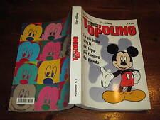PIU' DISNEY N°5 THE BEST OF TOPOLINO GENNAIO 1999