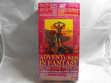 ADVENTURES IN FANTASY BY MICHAEL WHELAN SEALED BOX OF 48 PACKS