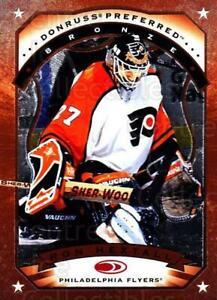 1997-98 Donruss Preferred #96 Ron Hextall