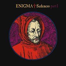 Enigma Sadeness-Part 1 (1990) [Maxi-CD]