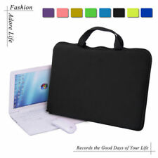 15.6inch Notebook Laptop Sleeve Bag Case Cover For Apple HP DELL Toshiba Sony PC