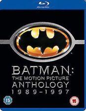 Películas en DVD y Blu-ray acciones blu-ray 1980 - 1989