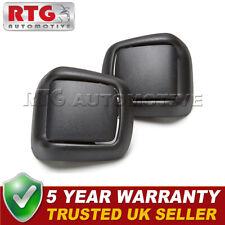 2x Front Seat Tilt Handles Fits Ford Fiesta (Mk5) ST150