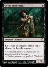 MTG Magic ISD - (2x) Diregraf Ghoul/Goule du diregraf , French/VF