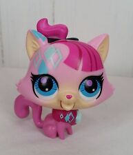 "Littlest Pet Shop SING A SONG KITTY 4"" Meow sings music"