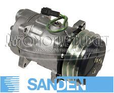 A/C Compressor Volvo Excavators Motor Graders & Compact Wheel Loaders - NEW OEM