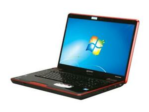Toshiba Qosmio x505 Q862 I5 2.3 GHz 4 GB Memory 2 tb hard drives
