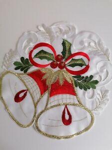 tChristmas tableware, table runner, Christmas napkins