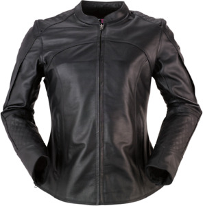 Z1R 2813-0771 Women's 35 Special Jacket Small Black
