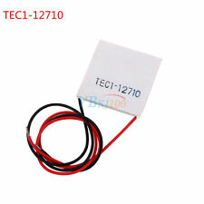 TEC1-12710 Peltierelement Modul Peltier Element Kühlen Heizen Cooling Peltier