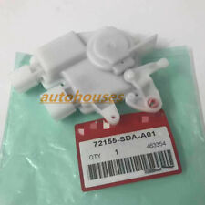Power Door Lock Actuator Right Front/Rear Fit Honda Accord 2003-07 72115-SDA-A01
