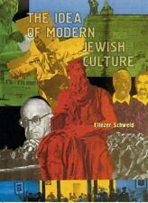 The Idea of Modern Jewish Culture (Electronic Book Text)