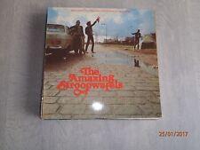 The Amazing Stroopwafels-Mooi Weer vinyl album