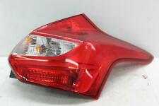 Genuine Ford Kuga MK1 Outer Left Rear N//S Light Tail Lamp Cluster 1710612