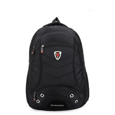 Swiss Gear Backpack Laptop Bag Schoolbag Travel Up to 16 inch SW626