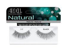 10 Pairs Ardell Natural 117 Fashion Lash Fake Eyelashes Black