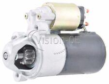 Starter Motor-Starter Vision OE 6642 Reman