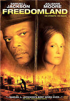 Freedomland (DVD, 2006) Bilingual  Free Shipping in Canada