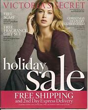 DOUTZEN KROES VICTORIA'S SECRET HOLIDAY SALE 2008 VOL 1 RIBBED SWEATER SEXY! HOT