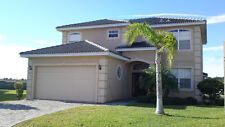 VILLA IN ORLANDO FLORIDA - 5* LUXURY, HUGE POOL, SPA, NEAR DISNEY WORLD & GOLF