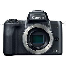 Cámara Digital Canon EOS M50 Mirrorles 24.1MP Cuerpo Negro