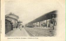 (S-43810) FRANCE - 26 - LIVRON SUR DROME CPA      DE LAPASSAL J.  ed.
