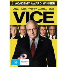 Vice (DVD, 2019)