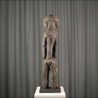 26755) Afrikanische Fon Figur Benin Afrika KUNST
