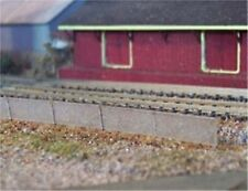 Osborn Models – 3071 – Chain Link Fence – N Scale