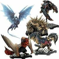 CAPCOM Figure BUILDER Monster Hunter Standard Model Plus Vol.14 BOX anime JAPAN