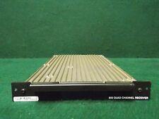 Motorola iDEN 800 Quad Channel Receiver | CLF1550F
