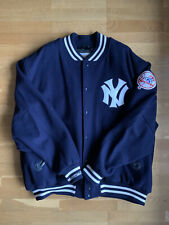 Mitchell & Ness 1961 Authentic New York Yankees Wool Baseball Jacket - size 60