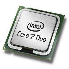 CPU INTEL Core 2 Duo E6550 2.33 Ghz 4Mo 1333 Mhz LGA775 SLA9X 3744A398
