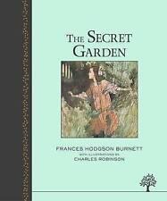 The Secret Garden-ExLibrary