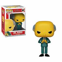 The Simpsons Mr. Burns POP! Television #501 Vinyl Figur Funko