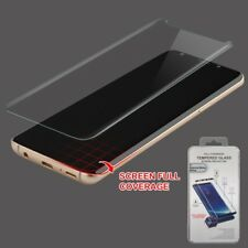 Samsung Galaxy S9 / S9 Plus Tempered Glass Screen Protector Guard FULL Coverage