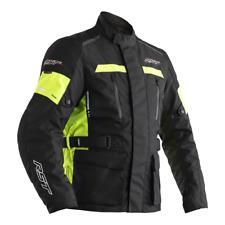 RST Tour Master 2 Textile Waterproof Touring Motorcycle Motorbike Jacket 7xl