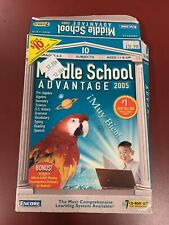 Encore Middle School Advantage 2005