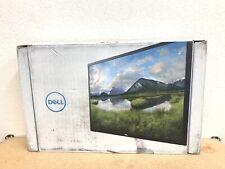 8/10 Condition! Dell S Series 32 QHD Monitor - 2560 x 1440 QHD Display - S3219D