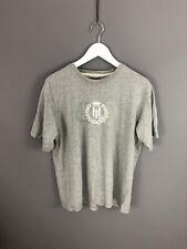 HENRI LLOYD T-Shirt - Size Large - Grey - Great Condition - Men's