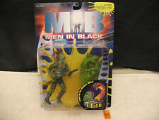 "Men In Black ALIEN-ATTACK EDGAR 5"" Action Figure NEW1997 Galoob 76110"