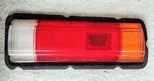 1980-1982 Nissan Sunny Datsun 210 (B310) Passenger Right RH Tail Light Lens OEM