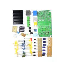 L15D-Pro Kit Class D Power Amplifier Irs2092 Irfb4019 Board+Speaker Protection
