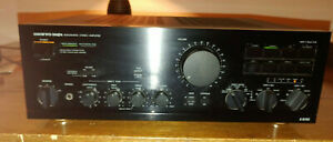 Onkyo Integra A-8190 Integrated Amplifier 100 WPC Made in Japan